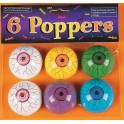 Eyeball Poppers (6 pack)