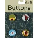 Gama-Go Eyes Button Set