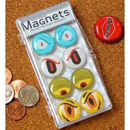 Gama-Go Magnet Eyes