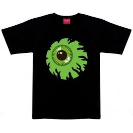 Tshirt - Mishka Keep Watch - Black XL