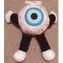 Hanging Eye Guy Plush 4in.