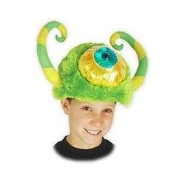 Hat - Eye Clops