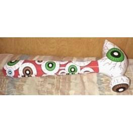 Inflatable Eyeball Hammer