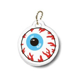 Keychain - Mishka Keep Watch Vinyl Floaty