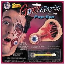 Makeup Kit - Gory Gazers - Pop-Eye