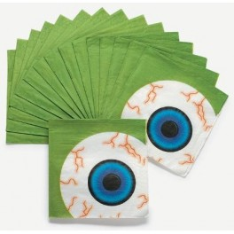 Napkins - Eyeball Beverage