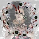 Necklace - Eyeball