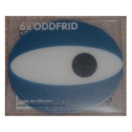 Oddfrid Coasters