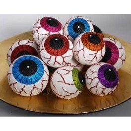 Ornament - 5 inch Eyeball