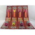 PEZ Psychedelic Flower Eyeball (set)