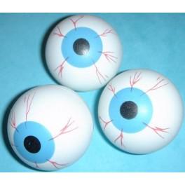 Ping Pong Eyeballs (12 pack)