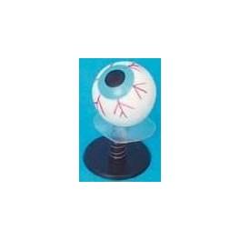 Pop-up Eyeball