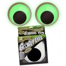 Googly Eyes - Giant Glow