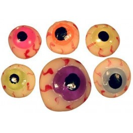 Sticky Eyeball Splatterz