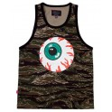 Tank Top - Mishka Keep Watch - Tiger Camo XL