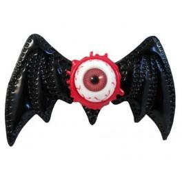 Hairbow - Batty Eye Splat