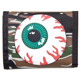 Wallet - Mishka Keep Watch - Tiger Camo