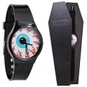 Watch - Mishka Keep Watch - Black