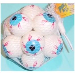 Air-filled Eyes Ball