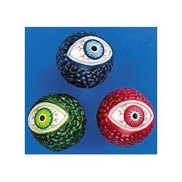 Bouncing Evil Eyes