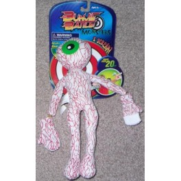 Bunjie Battle Monster Eye