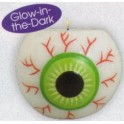 Candle - Glow Molded Eyeball 4in.