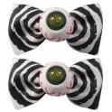Hairbow Slides - Hypno Eyeball