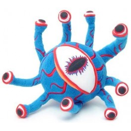 Eye Tyrant plush