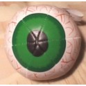 Foam Eyeball - Large 3.5in.