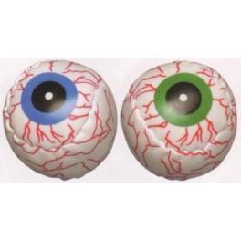 Foam Eyeball 1.5in.