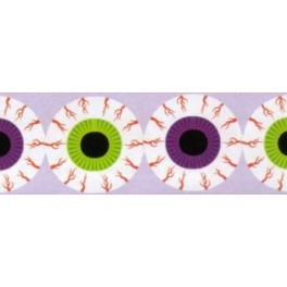 Garland of Eyeballs