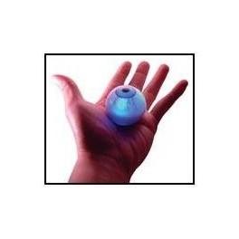 Gliding Eyeball - Flashing! - style A
