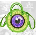 Bag - Green Eyeball