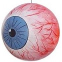 Hanging Eyeball - 7.5in.
