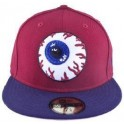 Hat - Mishka Keep Watch - CARDINAL 7 3/4