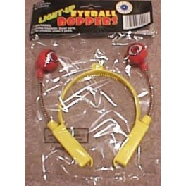 Head Bobber - lightup style A