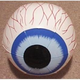 Inflatable Eyeball 6in.