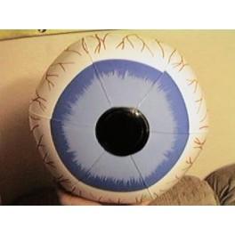 Inflatable Eyeball 8in.
