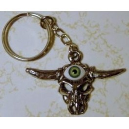 Keychain - Bull