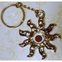 Keychain - Sun