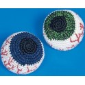 Kick Balls - Light-up Knitted