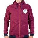 Hoodie - Mishka Keep Watch - Red - XL