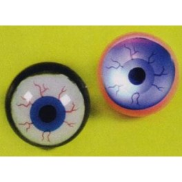 Light-Up 2inch Bounce Eyeball