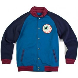 Jacket - Mishka Keep Watch Fleece - L