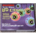 Lights - Sylvania Battery Operated LED Eyeballs