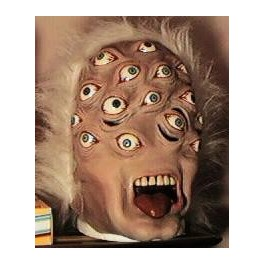 Multi Eyeball Mask