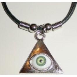 Necklace - Pyramid
