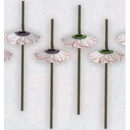 Parasol Straws