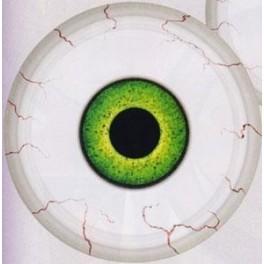 Plates - 7inch - Sparkle Eyeball