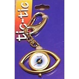Pocket Watch - Blue